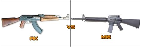 ak-vs-m16