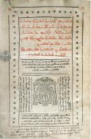 مزامير داوود، قزحيا 1610