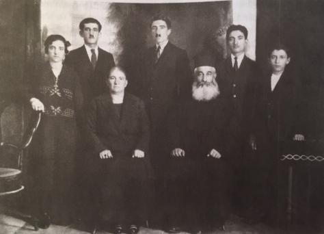 Bogharian family